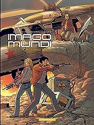 Imago Mundi - Intégrales - tome 2 - Imago Mundi Intégrale 2