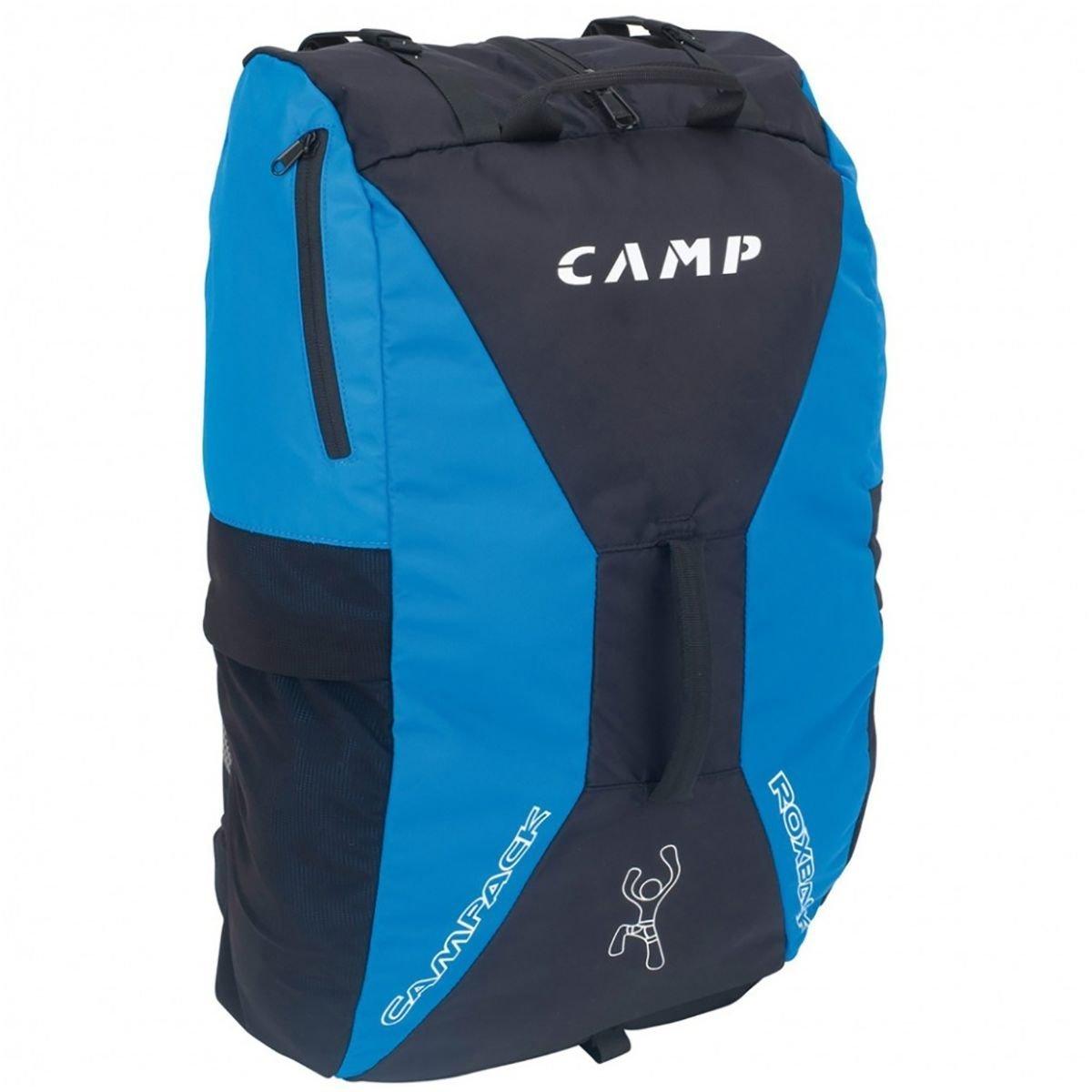 Camp Roxback Backpack Sky Blue//Black 2019 Rucksack
