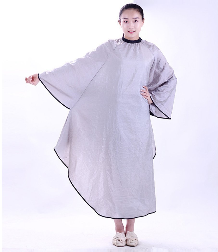 Kapmore Hairdressing Cape Hair Cutting Cape with Neck Brush by Kapmore (Image #4)