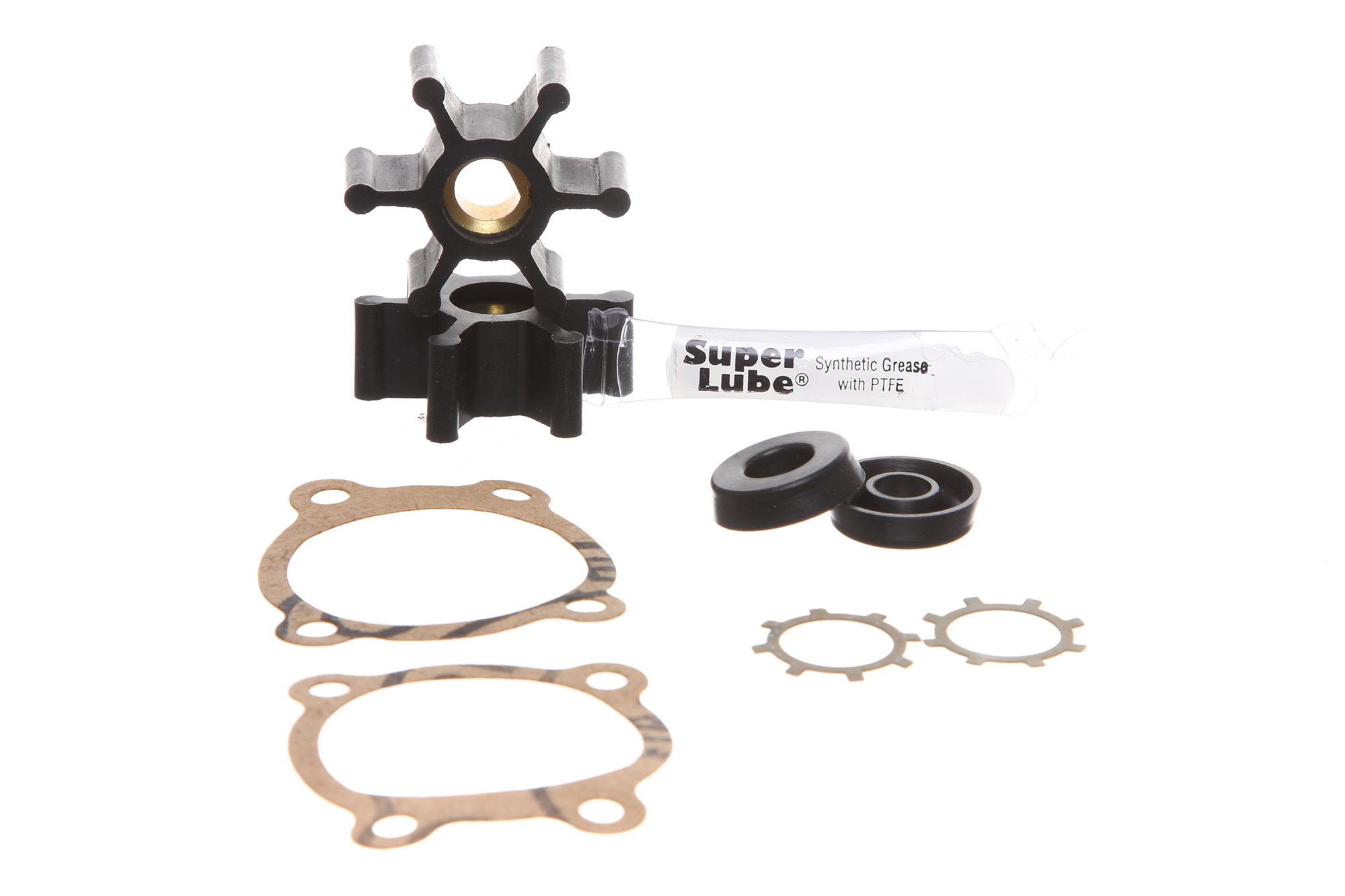 Utility Water Transfer Pump Impeller Replacement Kit