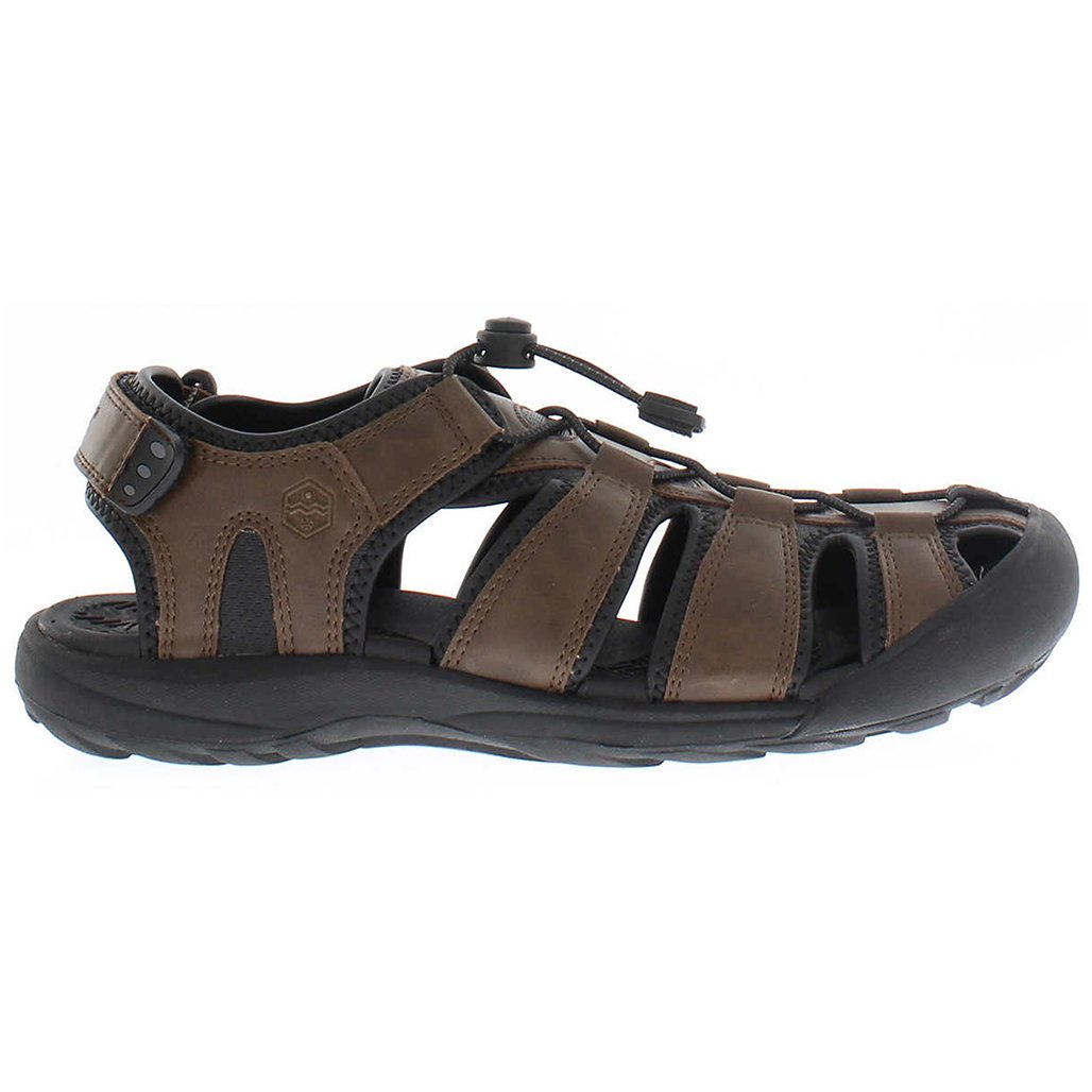 Khombu Sandal Men's Travis Active Sandal