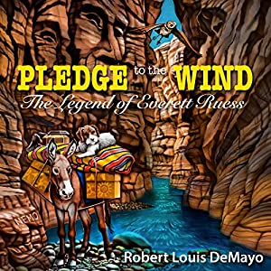 Pledge to the Wind Audiobook