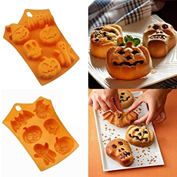 Amazon.de: Enfei Creative Happy Halloween Décoration de ...