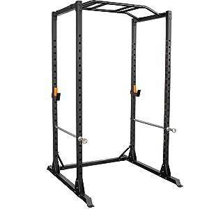 GRIND Fitness Alpha3000 Power Rack - Editor's Choice