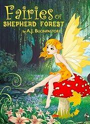 Fairies Of Shepherd Forest