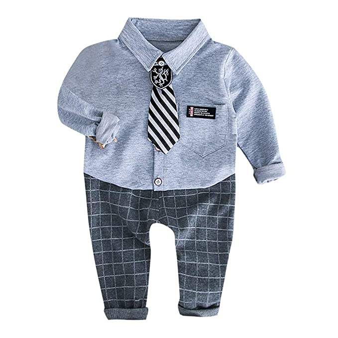 Sannysis Babykleidungbaby Jungen Kleidung 3pcs Shirt