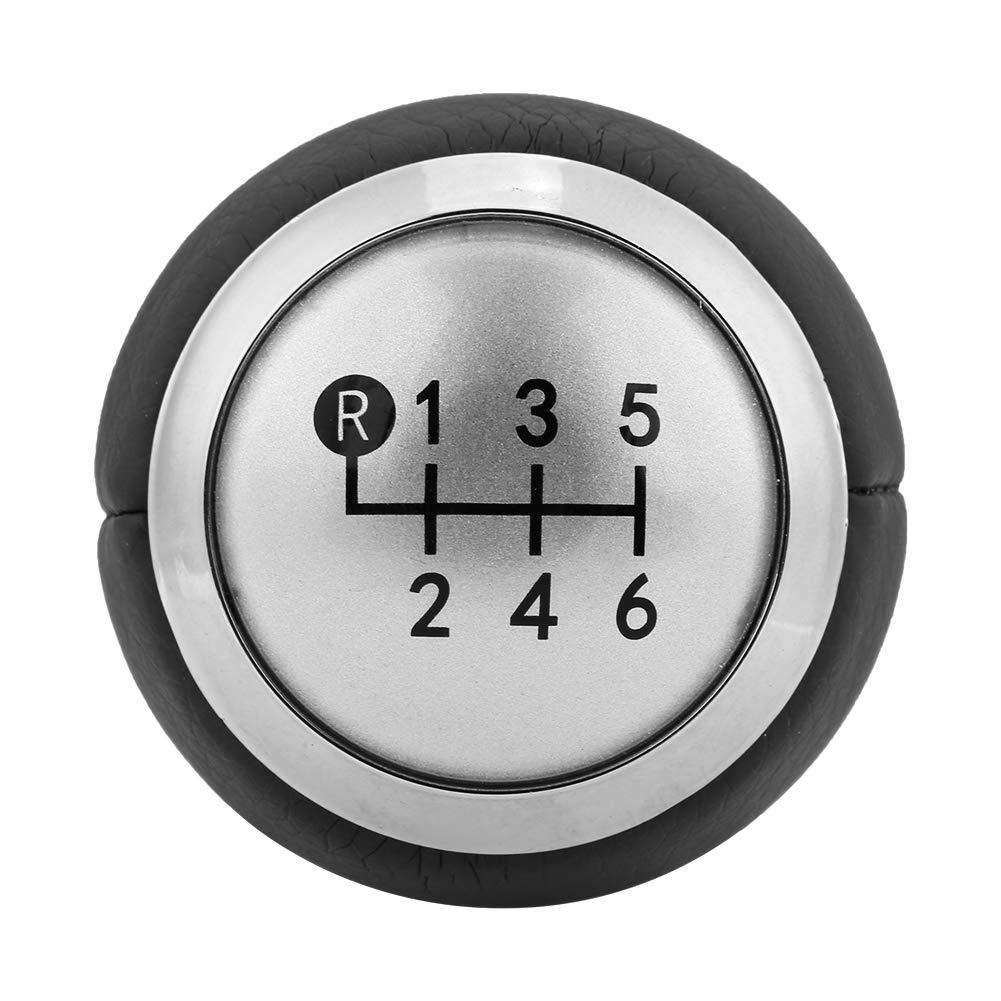 pomello del cambio pomello del cambio manuale 6 pomello pomello del cambio