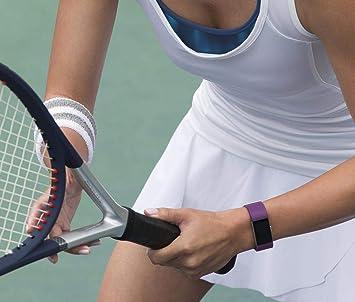 Tennis Telesales zum Abnehmen