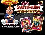 """2017 Garbage Pail Kids """"Adam-Geddon"""" - Complete 180 Card Set"""