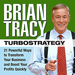 TurboStrategy Audiobook