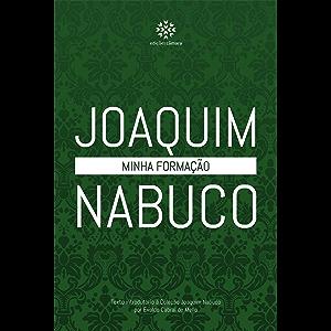 Minha formação (Portuguese Edition)