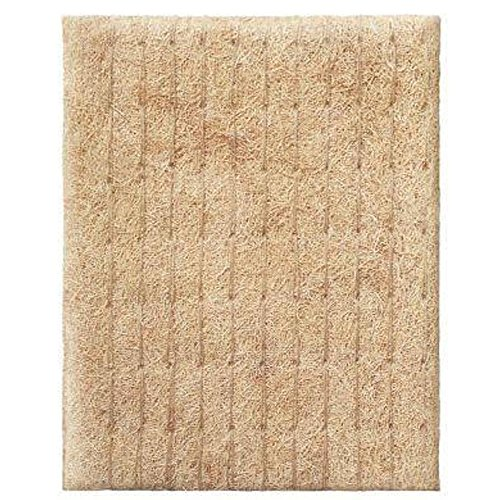 Snow-Cool Aspen Wood Evaportative Cooler Replacement Pad 28 x 34 in The Most Efficient and Economical Cooler Pad