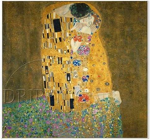 SHFXX Haut Artiste Reproduction Gustav Klimt