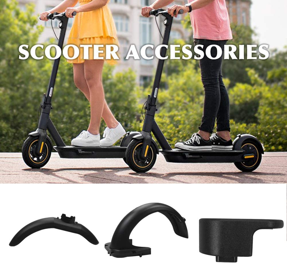 Electric Scooter Rear Tire Tyre Splash Fender Guard for Ninebot MAX G30 Cover