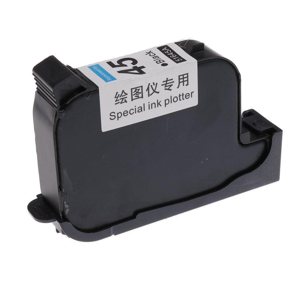 Cartucho de Tinta de Impresión Compatible con HP51645 HP Series ...