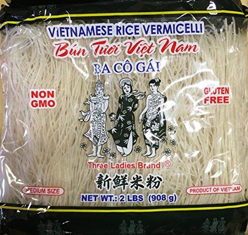 Vietnamese Stick vermicelli Three Ladies product image