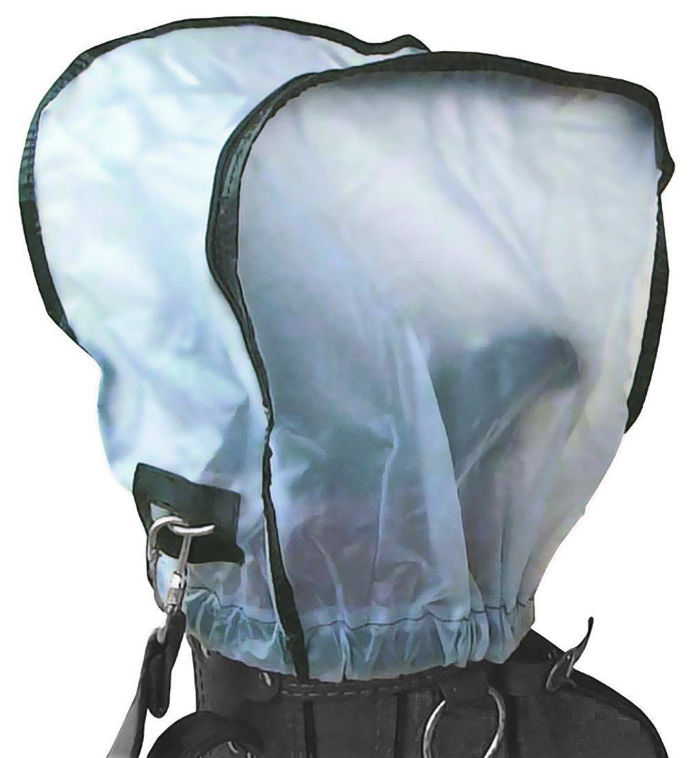Golf Bag Rain Hood The Golfers Club Collection Slazenger 1084 Trolley Case 28 Inc Sports Outdoors