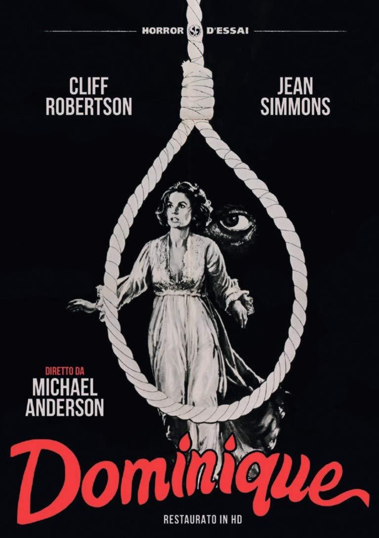 Dominique (Restaurato In Hd) [Italia] [DVD]: Amazon.es: Jenny ...