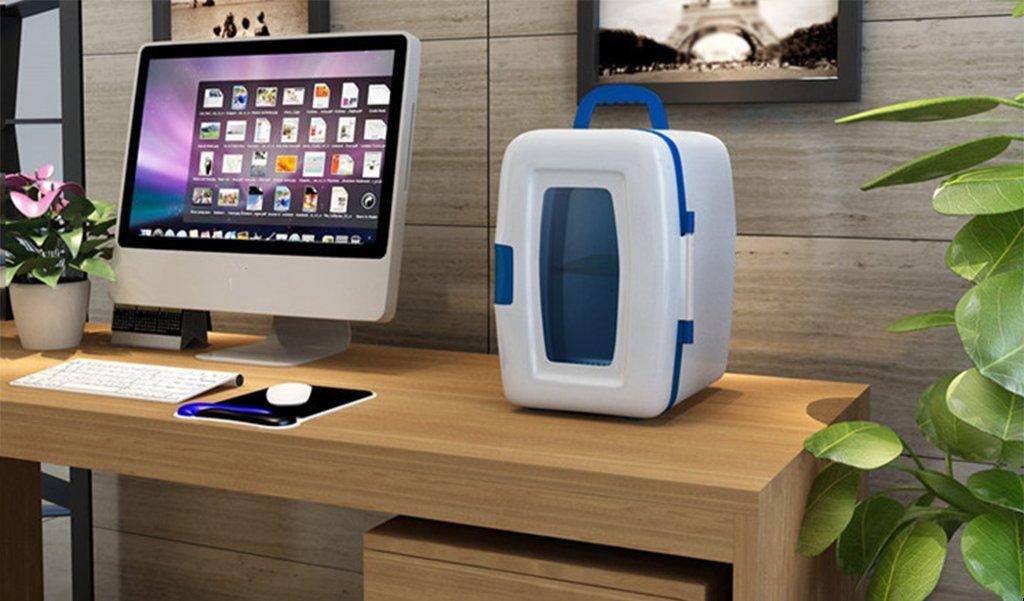 Mini Kühlschrank Nfl : Qiqi tragbare mini auto kühlschrank l haushalt camping medikament
