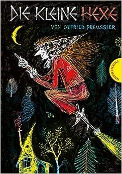 Die Kleine Hexe (German Edition)