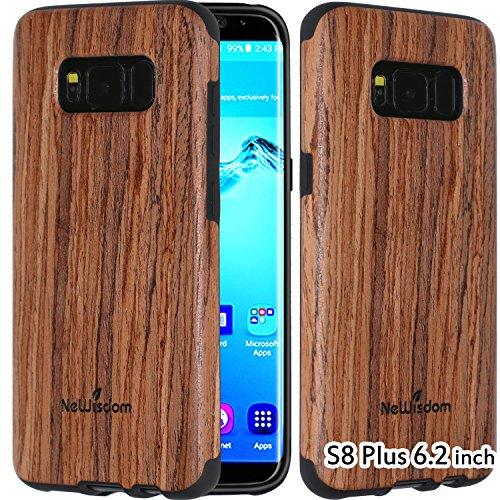 NeWisdom Plus Rubberized Samsung Galaxy