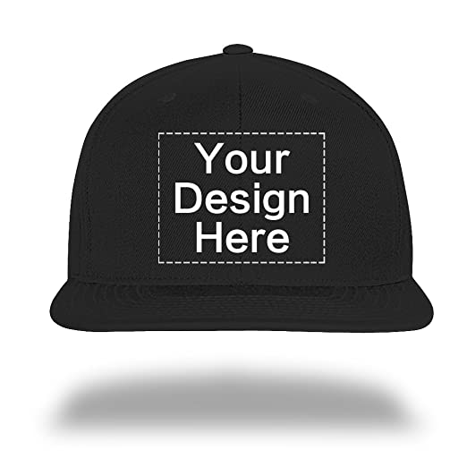 f03f8ad54ec70 Custom Baseball Cap Personalized Vintage Dad Hat Design Your Own For Boys  Girls Hip hop Golf