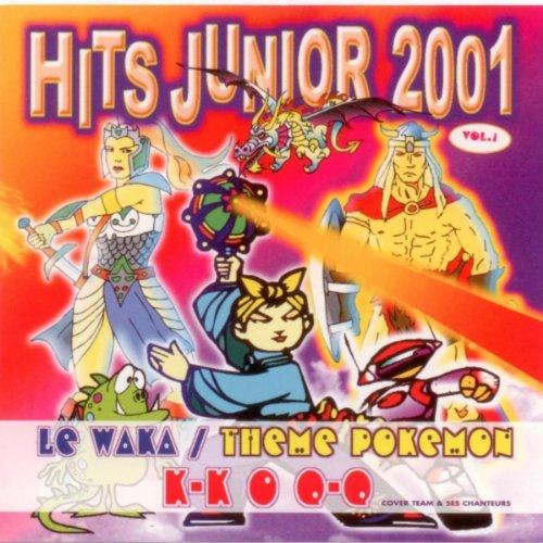 2001 Pokemon - Pokemon (Thème)