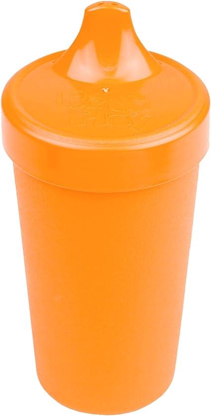 sin BPA Juego de 3 ca/ño seguro fabricado en Estados Unidos rosa morado re-play/ SOSTENIBLE Gracias de material reciclado /Vaso