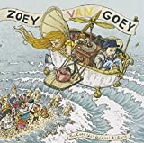 The Cage Was Unlocked... by Zoey Van Goey (2010-01-19)