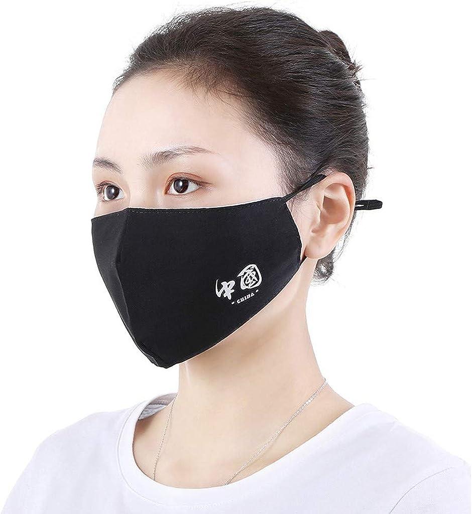 Fashion Outdoor Safety Protection Adult Fashion Unisex Washable Anti Dust
