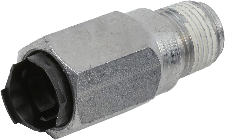 25689629 ACDelco 15-30900 GM Original Equipment Heater Hose Fitting