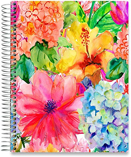 (Tools4Wisdom April 2019-2020 Planner - Daily Weekly Monthly Academic Planner Calendar Year - 8.5