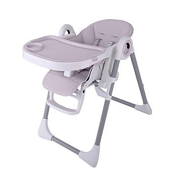 Table De Mois Gris Chaise Bébé Haute Aceshin Confort Pliable En 6 36 2YWDHebE9I