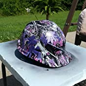 Amazon.com: MSA (Mine Safety Appliances) 10071157 casco tipo ...