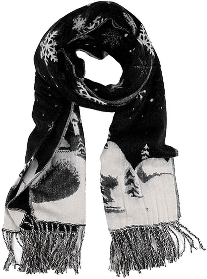 Cashmere verdadero toque de Bufanda Envolvente cuello de piel 100/% Cachemir-Beige