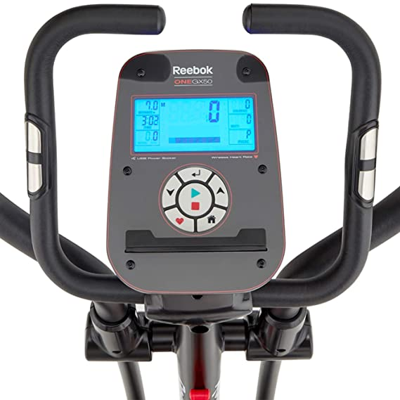 Reebok GX50 One Series Elíptica: Amazon.es: Deportes y aire libre