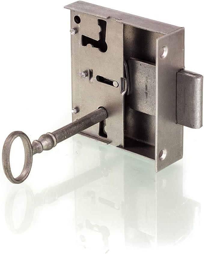 Schubladensicherung Schrankschloss Schloßsicherung für die Schubladen 46 St