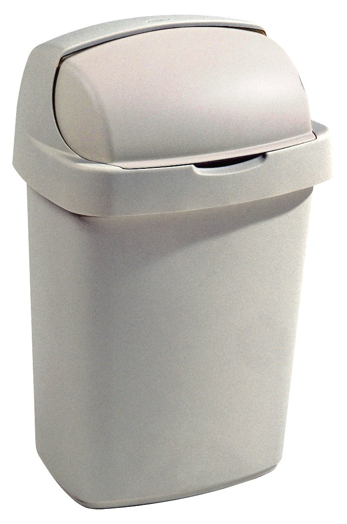 CURVER 156720 Bin 25 L Roll-Top Polypropylene