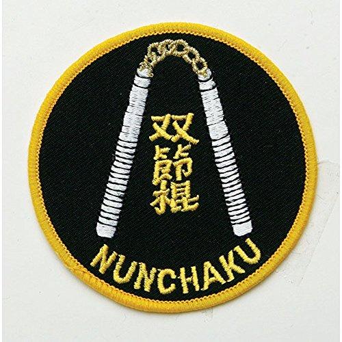 Nunchaku Patch - Patch Nunchaku