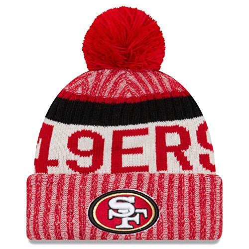 Hombre NFL Varios A ERA Colores 49ers Francisco Multi NEW San Beanie wnawxZCYU