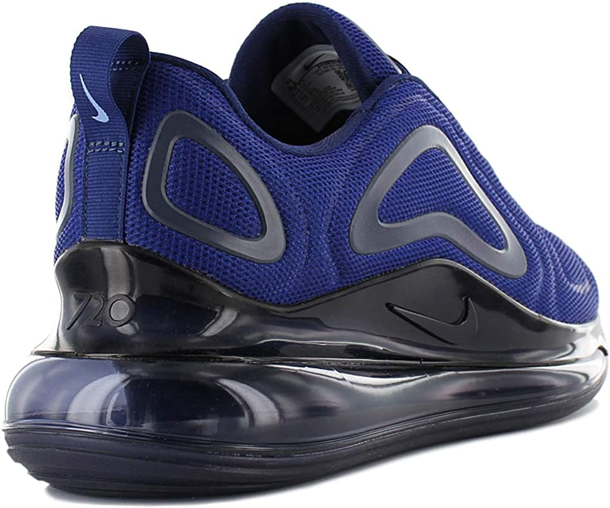 Nike Air Max 720 Herren Schuhe Blau Fashion Sneaker Premium Turnschuhe Sportschuhe