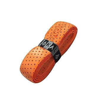 Empuñadura de repuesto Air para raquetas de tenis y squash, de Karakal. Empuñaduras de
