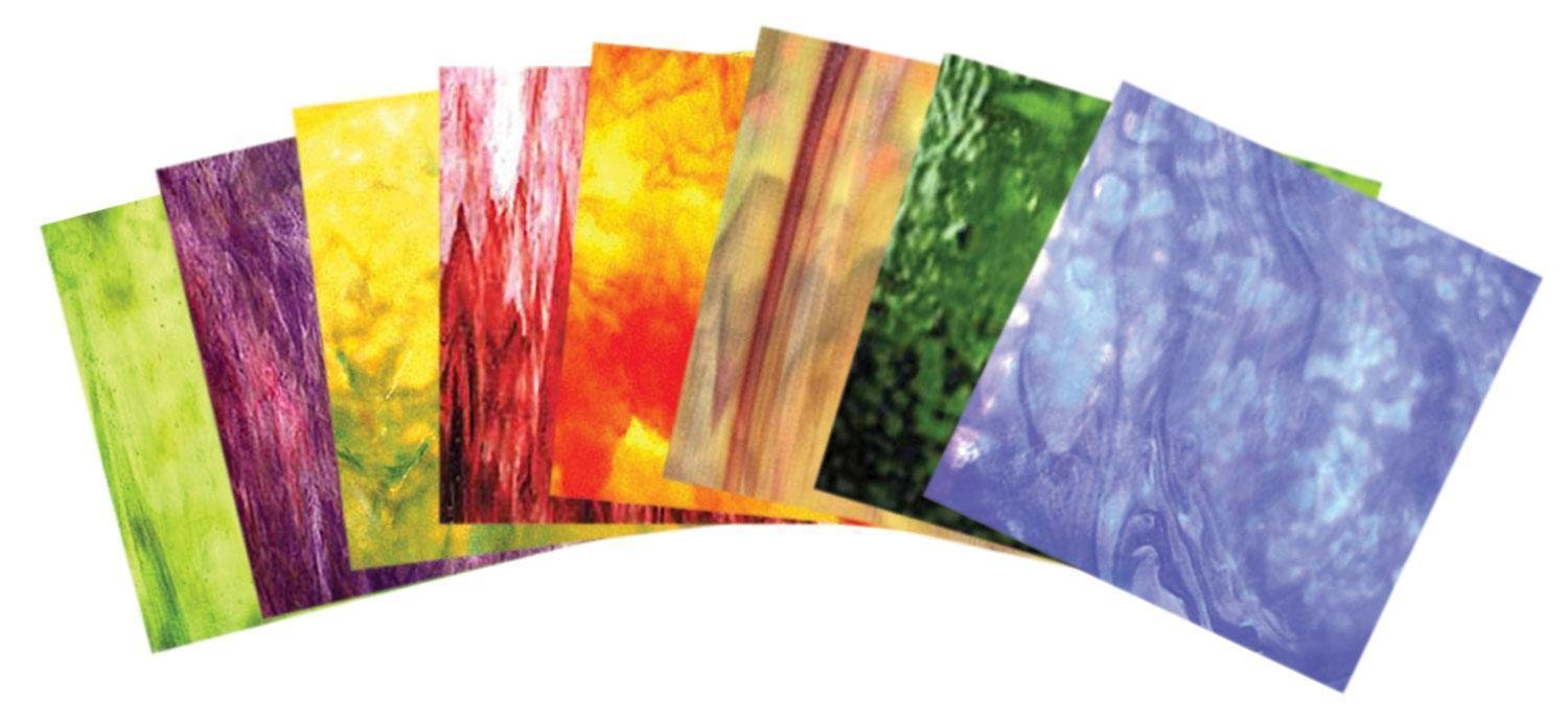 Youghiogheny English Gardens Glass Pack