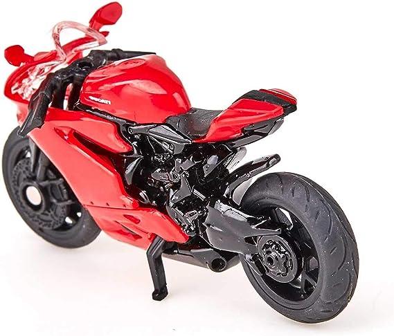 Siku 1385 Ducati Panigale 1299 siku juego juguetes jugar regalo