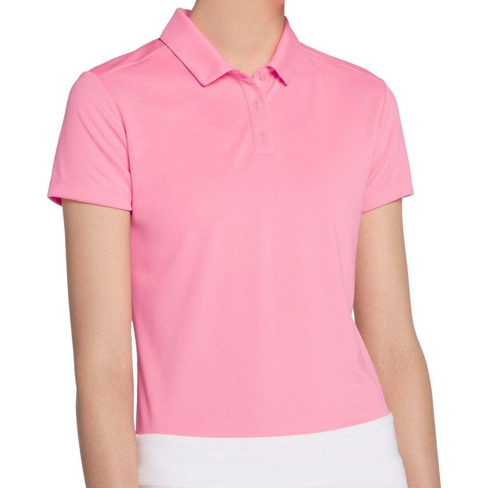 (ナイキ) Nike レディース ゴルフ トップス Nike Dry Short Sleeve Golf Polo [並行輸入品] B07C968QST M