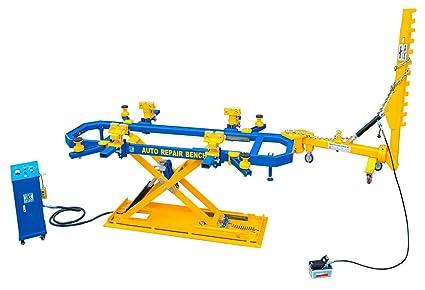 Auto Body Repair Near Me >> Amazon Com Xk Usa Car Bench Ul300 Auto Body Collision