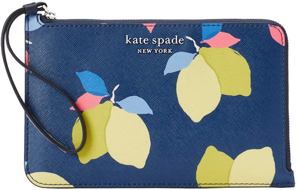 Kate Spade New York Cameron Street Wristlet Wallet (Compatible with all iphone cases)
