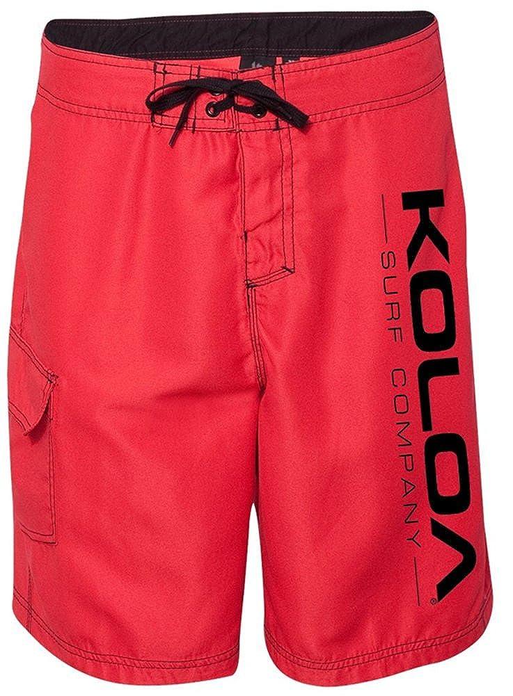 【最安値】 Joe's USA SWIMWEAR メンズ B00VSICXG2 Red With USA Black Black Logo 34 34 34|Red With Black Logo, あいらしか (旧コメシチ):de6a24b8 --- vanhavertotgracht.nl