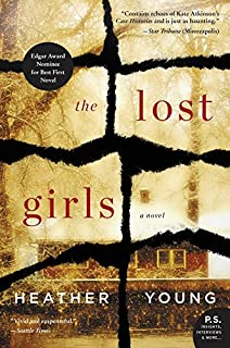 Amazon the first time she drowned 9780147513274 kerry the lost girls a novel fandeluxe Images