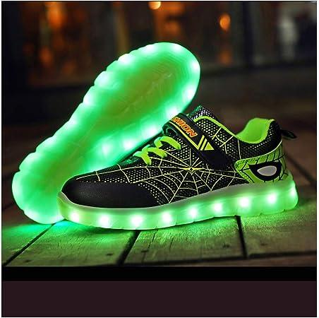 nike luci scarpe